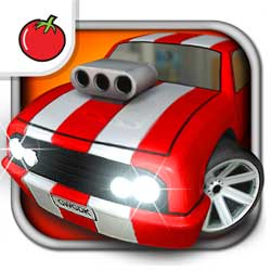 Photo of لعبة ملك التفحيط – درفت سيارات وسباق ومتعة كبيرة، لاجهزة ابل والاندرويد ومجانا