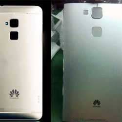 صورة الإعلان عن هاتف Huawei Ascend Mate 3 في سبتمبر المقبل