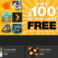 30 تطبيق أندرويد مدفوع أصبح مجانا لوقت محدود - سارع بالتحميل !