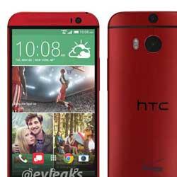 جهازي HTC ONE M8 وM7 يحصلان على كيت كات 4.4.4