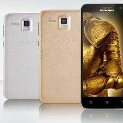 Photo of شركة Lenovo تعلن عن هاتف Golden Warrior A8 بمعالج ثماني النواة