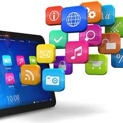 صورة إحصائية: 1 من 5 تطبيقات يتم استخدامه فقط