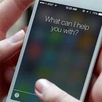 متى تتحدث سيري Siri العربية ؟!