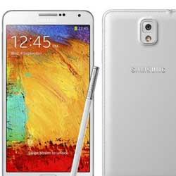 صورة هاتف Galaxy Note 4 قد يحمل معالج بمعمارية 64 بت
