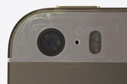 iPhone 6 : الكاميرا