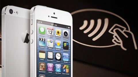 مزايا غائبة عن الآيفون : تقنية الاتصال قريب المدى NFC