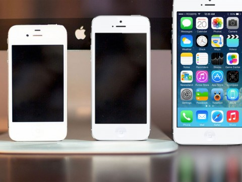 19 سبتمبر هو موعد إطلاق iPhone 6