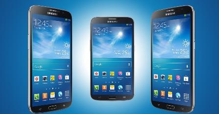 سامسونج تستعد لإطلاق هاتف 2 Galaxy Mega