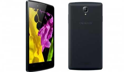 الإعلان رسمياً عن هاتف Oppo Neo 5