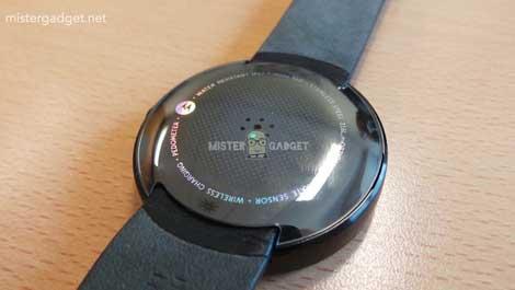 صورة خلفية ساعة Moto 360