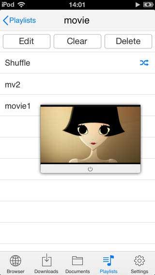 تطبيق Downloads Plus متصفح وتحميل فيديو