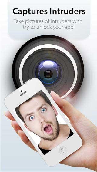 تطبيق Hide photos لحفظ صور وفيديوهاتك برقم سري