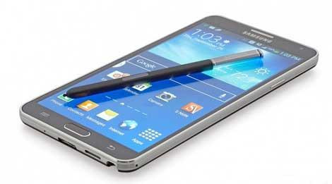 هاتف Galaxy Note 4 : كل ما نعرفه حتى الآن !