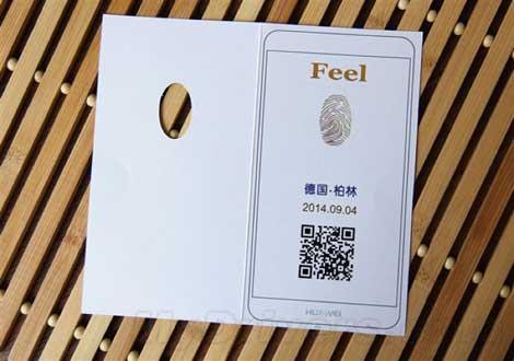موعد الكشف عن هاتف Huawei Ascend Mate 3
