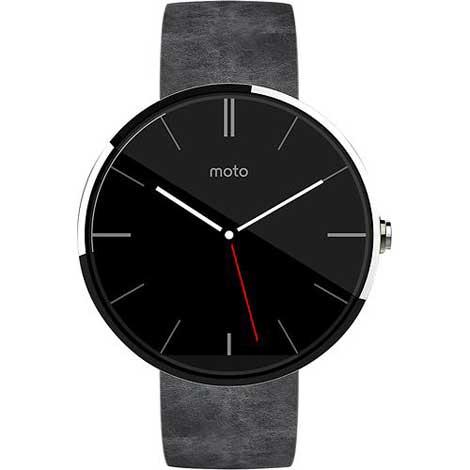 ساعة Moto 360
