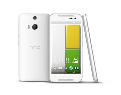 جهاز HTC Butterfly 2