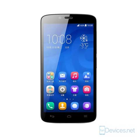جهاز Huawei Honor 3C Play