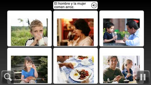 تطبيق Rosetta Course الشهيرة لتعلم اللغات للأيفون والآيباد