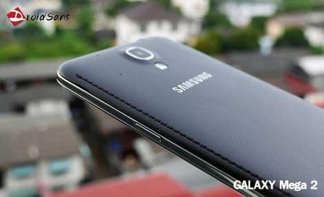 جهاز Galaxy Mega 2