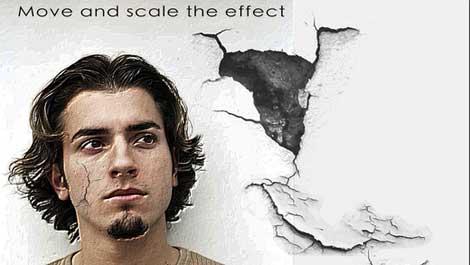 تطبيق Crack Foto للعبث بالصور والتعديل عليها