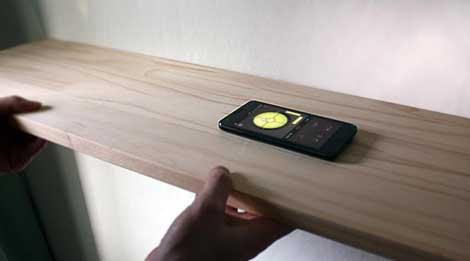 تطبيق Compass Level بوصلة مميزة ورائعة للاندرويد