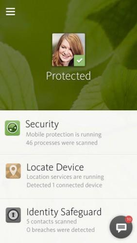 تطبيق Avira Mobile Security لحماية جهازك من الفيروسات و التطبيقات الخبيثة !