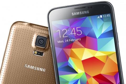 هاتف Galaxy S5 - الأسرع في التقاط الصور !