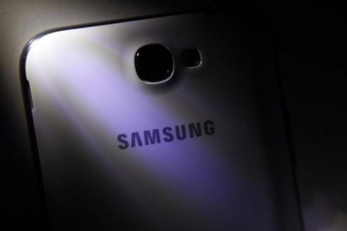 [تسريبات] المواصفات التفصيلية لكاميرا هاتف Galaxy Note 4 !