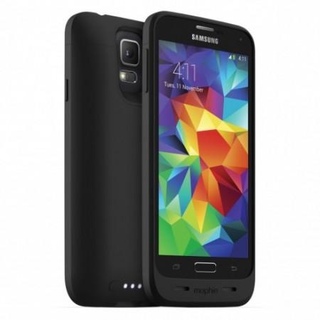 شركة Mophie تطلق بطارية جديدة لهاتف Galaxy S5 بسعة 3000 ملي أمبير
