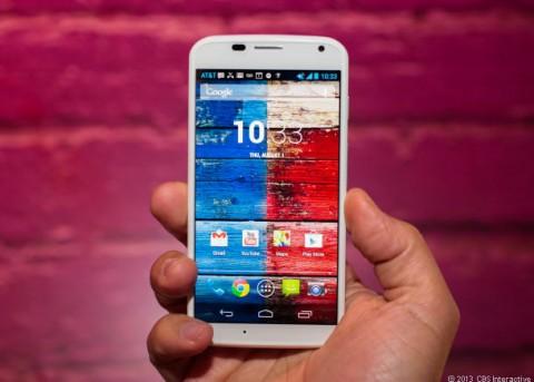 تأكيد مواصفات هاتف Motorola Moto ْX+1 المنتظر خلال اختبارات الأداء !