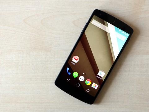 كيف سيبدو هاتف Nexus 6 القادم ؟!