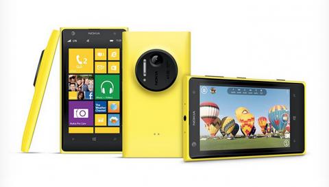 هاتف Nokia Lumia 1020 - الأفضل في الجودة !