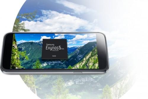 معالج Samsung Exynos 5430 : أول معالج بتقنية 20 نانومتر للهواتف الذكية و اللوحيات !