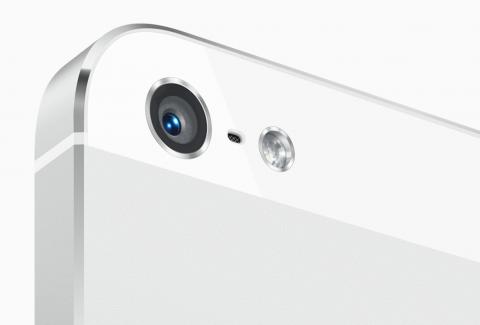 هاتف iPhone 5s - الأفضل في الفلاش !