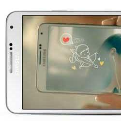 فيديو تشويقي جديد من سامسونج حول جهاز جالكسي نوت 4