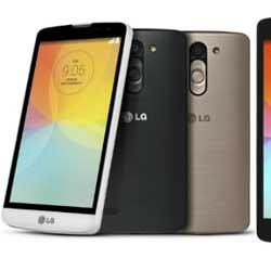 شركة LG تعمل على جهازين L Fino و L Bello للسوق النامية