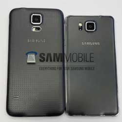 سامسونج ستعلن عن جهاز Galaxy Alpha بعد أسبوع