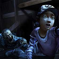 شرح الحصول على كود تحميل مجاني للعبة Walking Dead المميزة !