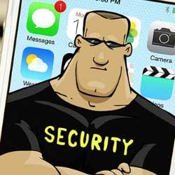 أفضل تطبيقات الأمن و الحماية لأجهزة الآيفون و الآيباد و الأندرويد !