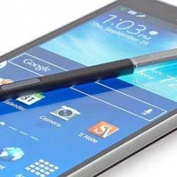 صورة جهاز Galaxy Note 4 : كل ما نعرفه حتى الآن وموعد الإعلان الرسمي !