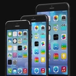 تقارير: الإعلان الرسمي عن جهاز الايفون 6 بعد شهر من الان !