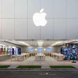 صورة قريباً : أول متجر لآبل في الوطن العربي !