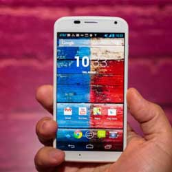 صورة تأكيد مواصفات جهاز Motorola Moto ْX+1 المنتظر خلال اختبارات الأداء !