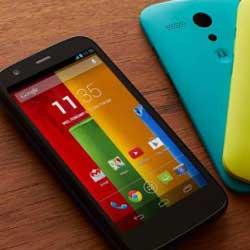 هاتف Motorola Moto G2 سيتم إطلاقه بشاشة أكبر و سعر أعلى !