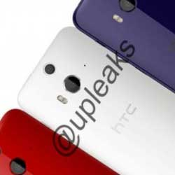 جهاز HTC Butterfly 2 قادم قريباً للأسواق العالمية !