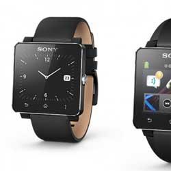 سوني ستكشف عن الساعة الذكية Sony SmartWatch 3 خلال مؤتمر IFA 2014