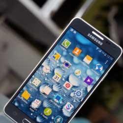 هاتف Samsung Galaxy Alpha : المواصفات الكاملة ، و كل ما تريد معرفته !