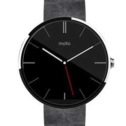 سعر وتفاصيل وصور ساعة موتورولا Moto 360 تظهر على موقع بيع