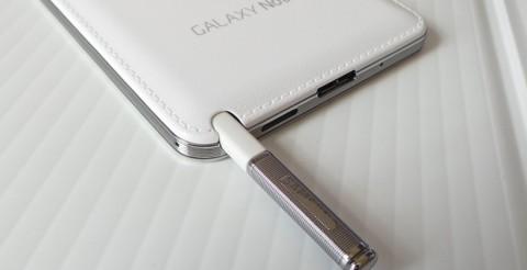 هاتف Galaxy Note 4 : المواصفات الرسمية ، و السعر [تأكيدات]
