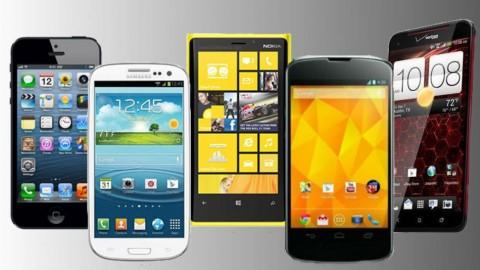 كيف ستكون الهواتف الذكية في المستقبل